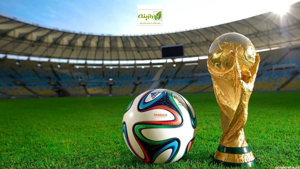 سلامتی در جام جهانی