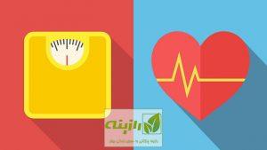 وزنتان را کنترل کنید
