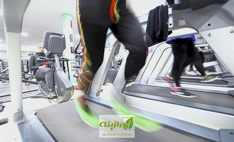 راجع به ورزش کردن چه میدانید