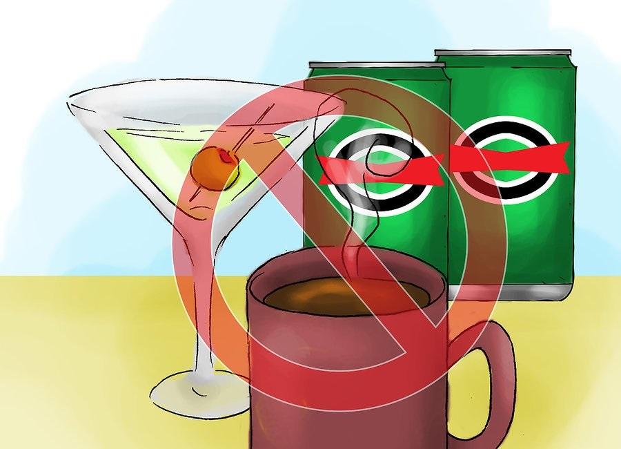 به نوشیدنی هایتان بیشتر توجه کنید