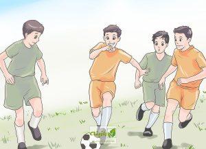 تاثیر ورزش کردن در رشد بهتر