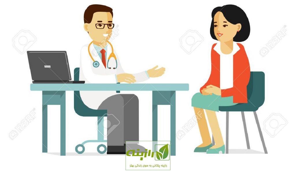 دکتر خوب در بحث سرطان