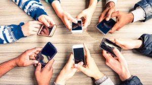 موبایل و ابزار تکنولوژی
