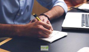 اهمیت برنامه ریزی در راه موفقیت
