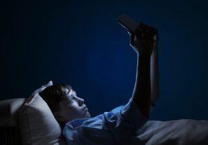 تاثیرات شبکه های اجتماعی در روح و روان