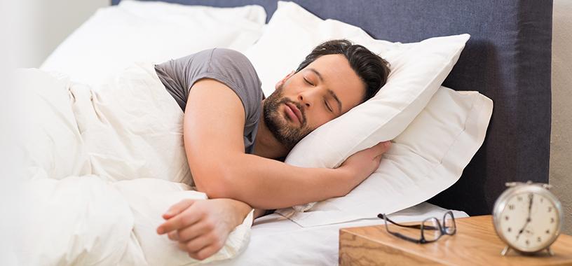 خواب مناسب در طول روز