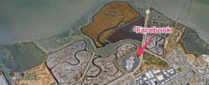 فیس بوک، گوگل و… تا ۲۱۰۰ زیر آب میروند!
