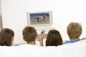 اگر از شر تلویزیون خلاص شوید، ۸ اتفاق برایتان میافتد