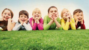 چگونه به کودکتان آموزش دهید