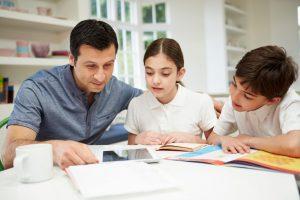 چگونه با فرزندم ارتباط برقرار کنم؟