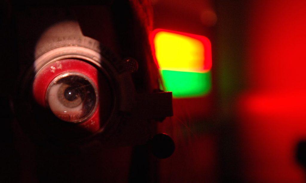 تشخیص بیماری های چشمی با هوش مصنوعی