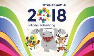 زنان در مسابقات آسیایی