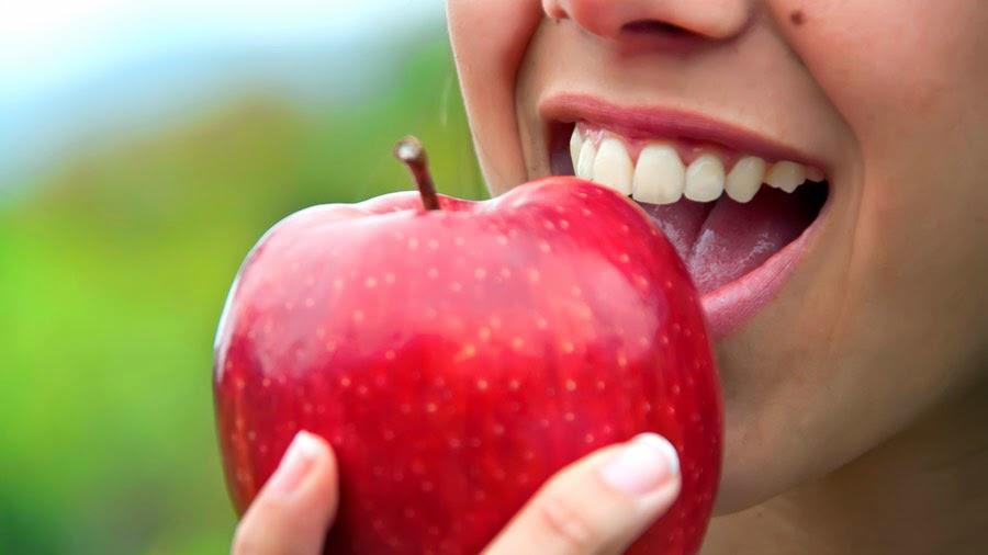 مواد خوراکی برای سلامت دندان