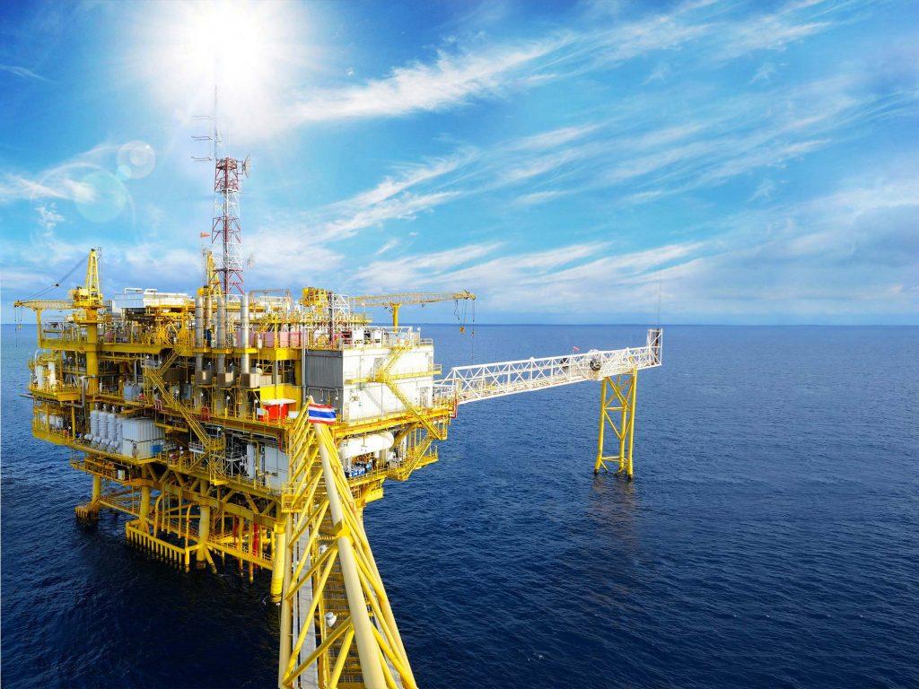 در مورد مهندسی نفت