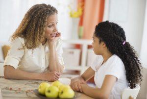 حفظ آرامش در برخورد با کودکان