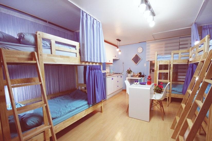 خوابگاه دانشجویی دو تخته با امکانات بالا