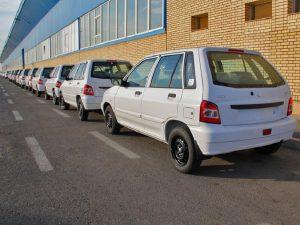 شرایط جدید ثبت نام پیشفروش خودروهای شرکت سایپا اعلام شد