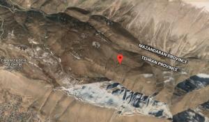 زمین لرزه تهران امروز