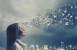 چگونه افکارمان ما را میسازند یا تخریب میکنند