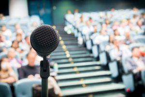 این ۵ نکته را در سخنرانیهایتان از یاد نبرید