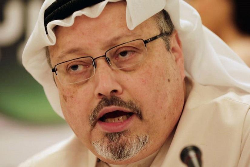 قتل روزنامه نگار عربستانی