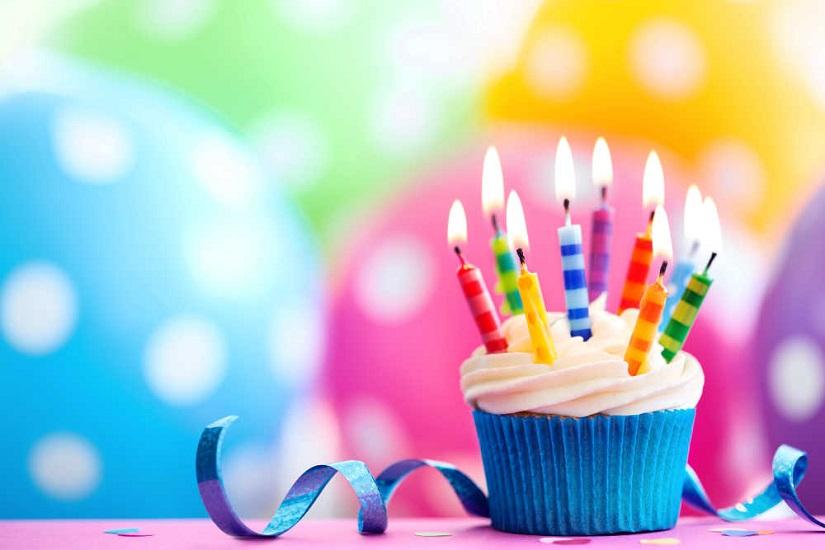 21 ایده برای جشن تولد به یاد ماندنی