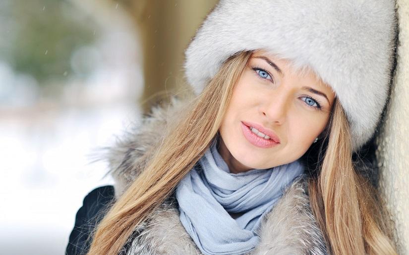محافطت از پوست در فصول سرد سال