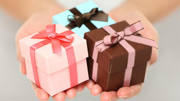 هدیه برای سالگرد ازدواج