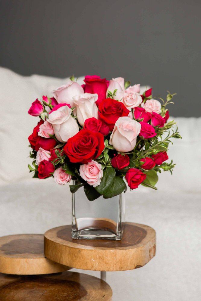 گل برای سالگرد ازدواج