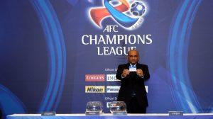 گروه بندی لیگ قهرمانان آسیا 2019