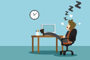 وقتی بیکار هستیم، چه کارهایی میتوانیم انجام دهیم؟