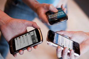 فرهنگ استفاده از شبکههای مجازی