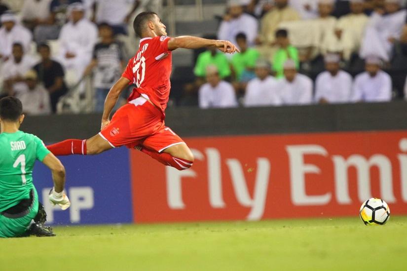 فینال لیگ قهرمانان آسیا 2018