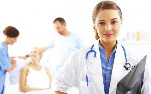 دکتر زنان خوب در تهران