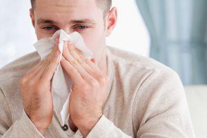 چند راه ساده برای بهبود سرماخوردگی