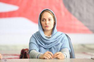 احضار مهناز افشار به دادسرا به دلیل تبلیغ آمپول