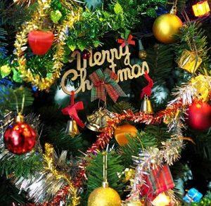 پروفایل درخت عید کریسمس