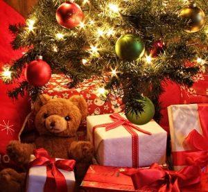 پروفایل کادوی کریسمس