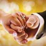 ارسال کارت عروسی به مقام معظم رهبری