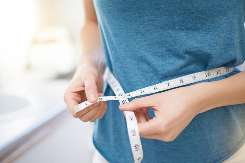 کاهش وزن و رژیم غذایی