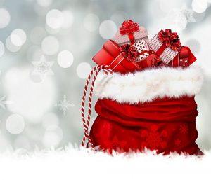 پروفایل کریسمس