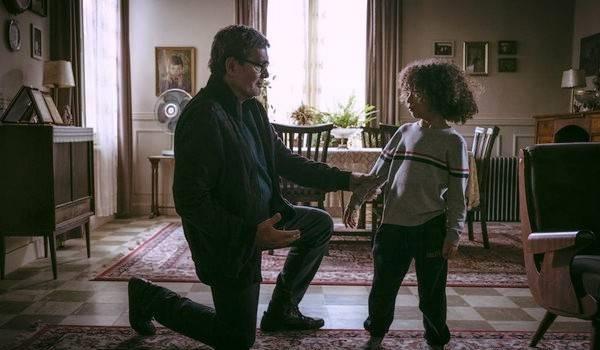 بازی متفاوت جمشید هاشم پور در فیلم سرکوب