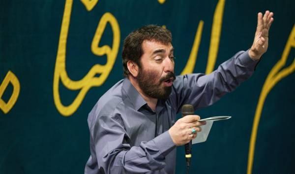 سیامک انصاری با زهرمار در جشنواره فیلم فجر 37