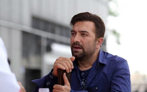 مجید صالحی با فیلم زیرنظر در سی و هفتمین جشنواره فیلم فجر
