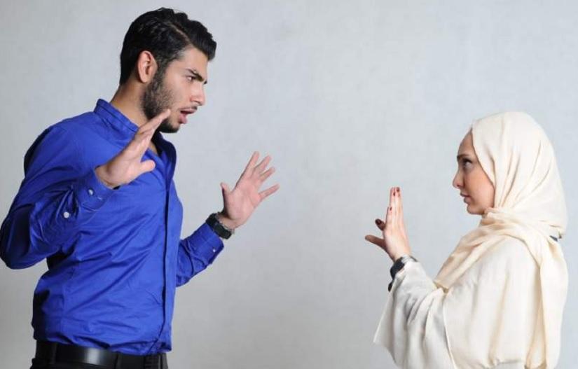 حکم حرمت ابدی در بین زن و شوهر