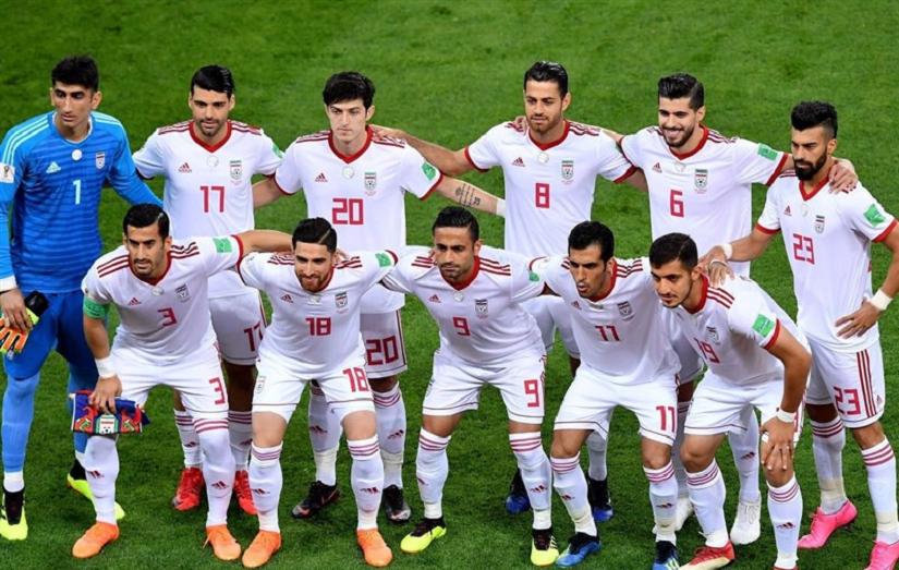مسابقات جام ملت های اسیا