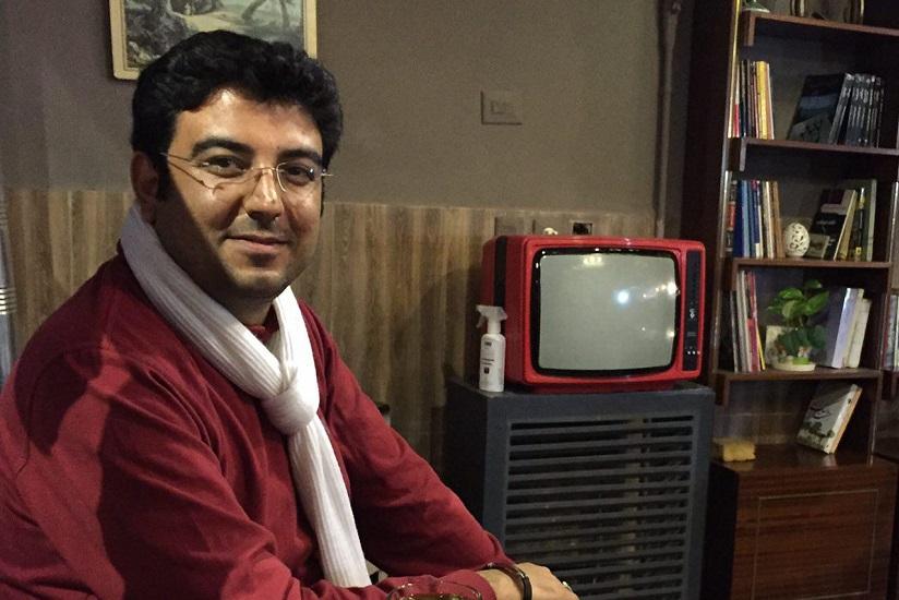 حامد عسکری شاعر