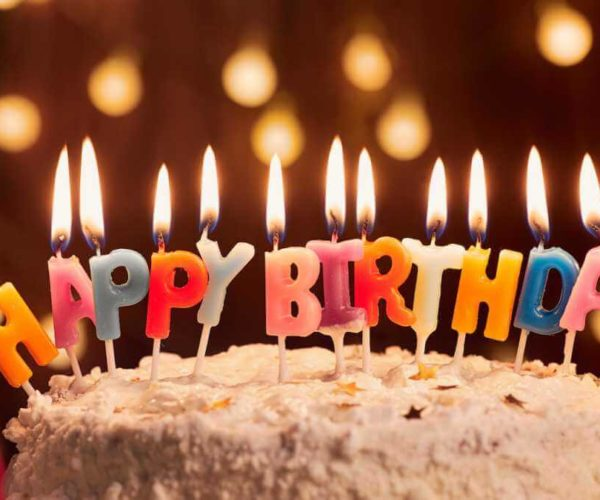 تزئین تم جشن تولد,دعوت نامه تولد,مهمانان