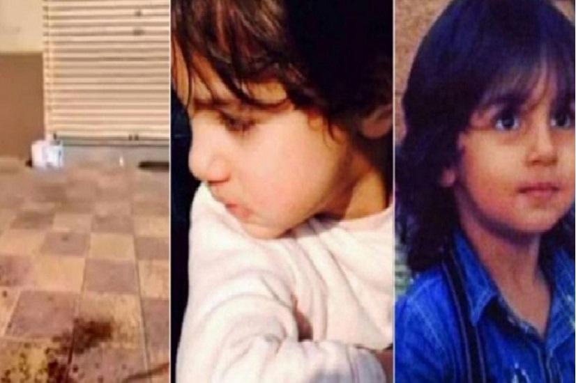 جنایت آل سعود زکریا رازی