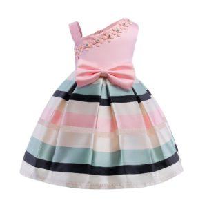 لباس مجلسی شیک دخترانه